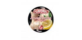 FLAVORAL ASTUCCIO ZENZERO LIMONE FASSI 16pz