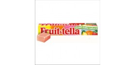 FRUITTELLA STICK FRUTTI ASSORTITI 20pz