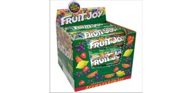 FRUIT JOY STICK E1 52,5gr 36pz
