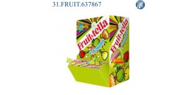 FRUIT-TELLA MARSUPIO X-PLOSION €0,10 125pz ®
