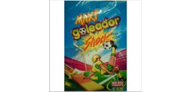 GOLEADOR MAXI SHOCK GELCO E0,20 130pz