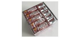 HALLS ENERGY STICK COLA+CAFFEINA VITA B6 S/Z E1 32gr 20pz