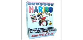 HARIBO ROTELLA INCARTATA 200pz