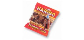 HARIBO BUSTA HAPPY COLA 32335 100gr