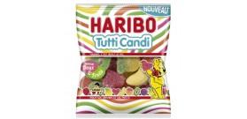 HARIBO BUSTA TUTTI CANDY 100gr