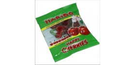 HARIBO BUSTA HAPPY CHERRIES 100gr