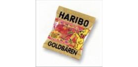 HARIBO BUSTA GOLDBAREN(ORSETTI) 100gr