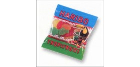 HARIBO BUSTA TROPY FRUIT 100gr