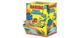 HARIBO ANIMALS ESPOSITORE €0,10 8gr 200pz