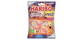 HARIBO BUSTA HAPPY ORANGE FRIZZI 90gr