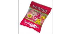 HARIBO BUSTA COCCOLE FRAGOLA 100gr