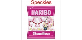 HARIBO BUSTA CHAMALLOWS SPECKIES 100gr