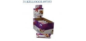 KELLOGG'S SPECIAL K CIOCCOLATO AL LATTE 21,5gr 30pz