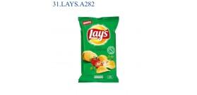 PATATINE LAY'S CAMPAGNOLA 44gr 20pz ®