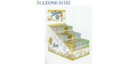 ESPOSITORE LEONE PASTIGLIE AROMATICHE 30gr 36pz ®