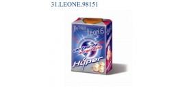 LEONE PASTIGLIE HYPER ENERGY CANDY 30gr 9pz
