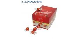 LINDT PRALINE BOULES CIOCC.LATTE €0,50 (96pz ca)1,2kg
