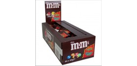 M&M'S CIOCCOLATO SHOW BOX 45gr 24pz ®