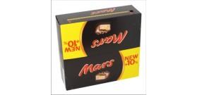 MARS SHOW BOX 51gr 32pz