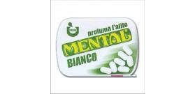 MENTAL BIANCO 24pz