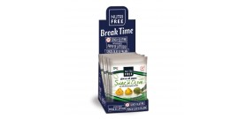 8 GOCCE DI PANE SNACK ALLE OLIVE 30gr NUTRI FREE