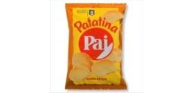 PATATINE PAI ONDA 45gr 24pz ®