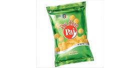 PATATINE PAI PALLINE FORMAGGIO 35gr 24pz ®
