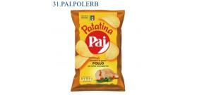 PATATINE PAI POLLO/ERBE AROMATICHE 40gr 24pz ®