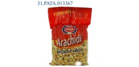 ARACHIDI PATA TOSTATE E SALATE 1kg ®