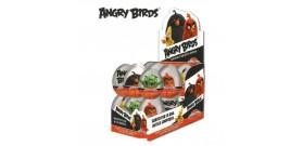 OVETTI PREZIOSI ANGRY BIRDS 20gr 24pz