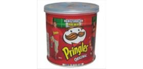 PRINGLES ORIGINAL 40gr 12pz