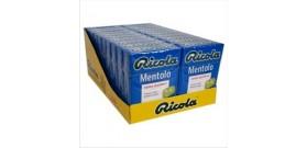 RICOLA ASTUCCIO MENTOLO S/Z 50gr 20pz