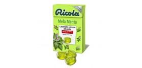 RICOLA ASTUCCIO MELA/MENTA S/Z 50gr 20pz