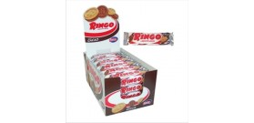 RINGO PAVESI CACAO 55gr 24pz