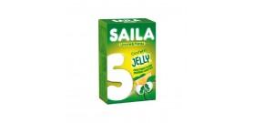 SAILA ASTUCCIO JELLI CONF.LIMONE/MENTA 36gr 16pz
