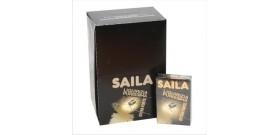 SAILA ASTUCCIO LIQUIRIZIA PURISSIMA EX.FOR.36gr 16pz