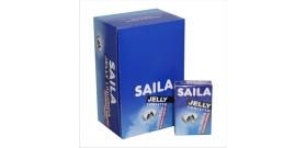SAILA ASTUCCIO JELLY LIQUIRIZIA 36gr 16pz