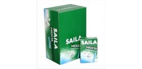 SAILA ASTUCCIO MENTA COMPRESSA S/Z 45gr 16pz