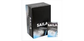 SAILA ASTUCCIO COMPRESSA LIQUIRIZIA S/Z 36gr 16pz
