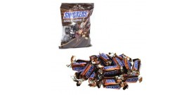 SNICKERS MINIATURES 800gr 80pz