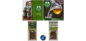 BUSTA TISANA CANAPA 8gr Thc 0,12% Cbd 3,80% THINK GREEN
