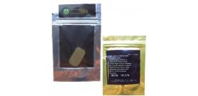 POLLINE COMPRESSO CANAPA 3grammi Cbd15% Thc 0.2 GOLDEN DREAM