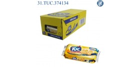 TUC POCKET MINI 31,3gr 20pz