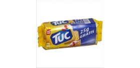 TUC CRACKER 75+25gr 24pz