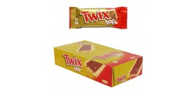 TWIX TOP BOX 21gr 20pz