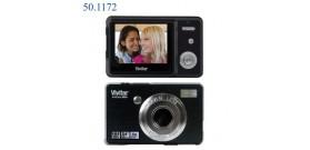 FOTOCAMERA DIGITALE VIVITAR VIVICAM X225 + SD4GB
