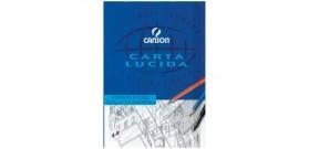 1 BLOCCO CARTA LUCIDA A4 82,5g/m2 10fg