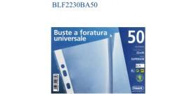 BUSTA LISTINO INTERNI 22x30 FAVORIT BUCCIA ARANCIA x50