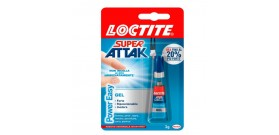 COLLA SUPER ATTAK SUPER POWER EASY GEL 3gr