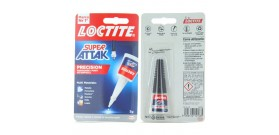 COLLA SUPER ATTAK 5gr